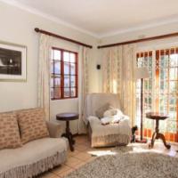 Amanzimtoti 3 slaapkamer huis met Tuinwoonstel