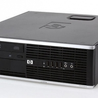 :: HP 8200 CORE i5 DESKTOP ::
