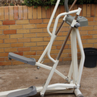 AEROBATRON EXERCISE MACHINE