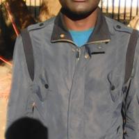MALAWIAN DRIVER/HOUSEKEEPER