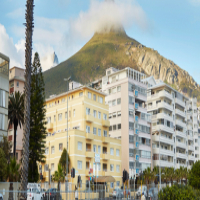Riveira Suites Seapoint Cape Town in September School Holidays - 7 nights