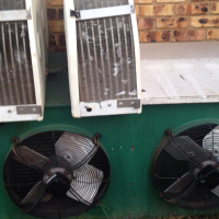 Cooling unit for sale