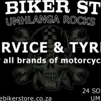 SERVICE AND TYRES