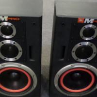JBL M Pro Speaker Set