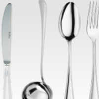 SIRIO 18/10 - Cutlery