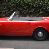 1959 Sunbeam Alpine Series 1