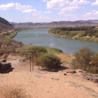 Vioolsdrift Irrigation Scheme Farm to rent