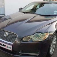 Jaguar XF 4.2 Premium Luxury