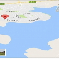 Deneysville stand in Union street