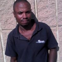 MALAWIAN DRIVER/GENERAL WORKER