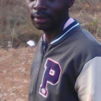 Malawian Gardener available ( Thomas)