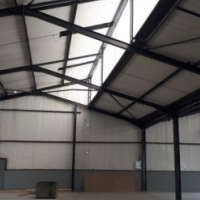 STREETFRONTHIGHROOF,massiveyard,1000sqmwarehousetolet.NEWLYRENOVATED