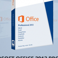 Microsoft office 2013 professional plus ESD
