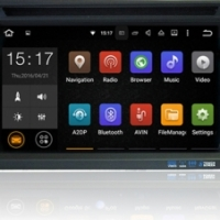 """Zestech OEM Series 6.2"""" Touch Screen LCD Android Multimedia GPS Navigation System including installa"""