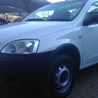 2011 Corsa Pick-Up Bakkie For Sale!
