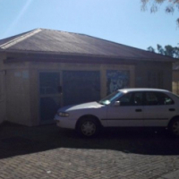 Business property with house for rent- Klerksdorp