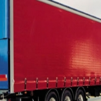 Truck Tautliner Curtains For Sale.