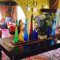 Exquisite Mediterranean Villa on the Kloofendal mountain
