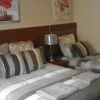Furnished Apartment/ Townhouse to rent -Sleeps 7- Bloemfontein