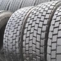 Good second hand original & retread tyres for sale