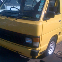 1998 Toyota Siyaya for Sale