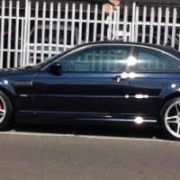 2002 BMW M3 SMG - Very Well Kept -