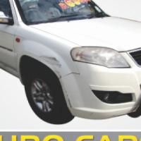 2013 ZX Auto 2.2i Grandtiger