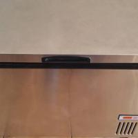 Kellermann refrigerator-freezer 80L