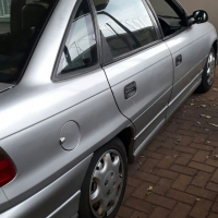 1995 Opel Astra 160is