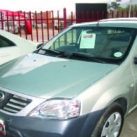 2014 Nissan NP200 1.6i on auction