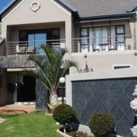 4 Bedroom Utopia in Zambesi Country Estate- R 3 780 000