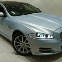 Jaguar XJ 3.0D Premium Luxury