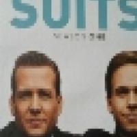 Suits Season 1 on DVD