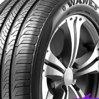 """205-60-16"""" Wanli H220 Tyres"""
