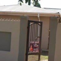 Neatly renovated property in Potchefstroom