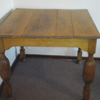 Oak table for sale