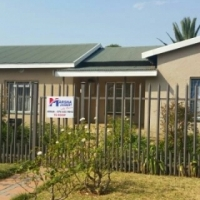 Family home in Potchefstroom