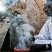 TRADITIONAL HEALER, Aziz herbalist