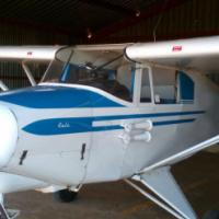 1961 Piper PA22-108