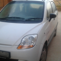 2011 Chevrolet Spark with 94000km
