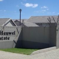Town House - Die Heuwel