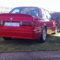 Bmw 325Is ads in Used Bmw Cars For Sale in South Africa  Junk