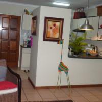 Comfortable 3-bedroom townhouse in Montana, Pretoria