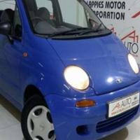 Daewoo Matiz 0.8L A/C