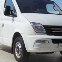 Maxus V80 2.5TD SWB Panel Van