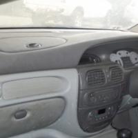 Renault Scenic I Interior Parts