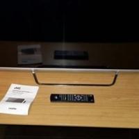 40 inch jvc led slim tv
