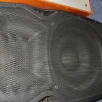 Vonyx Powered Speaker