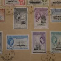 Stamps - Falkland Islands Independencies