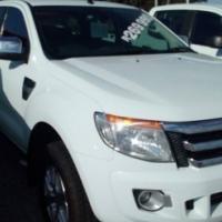 2013 Ford Ranger 3.2 XLT 4x2